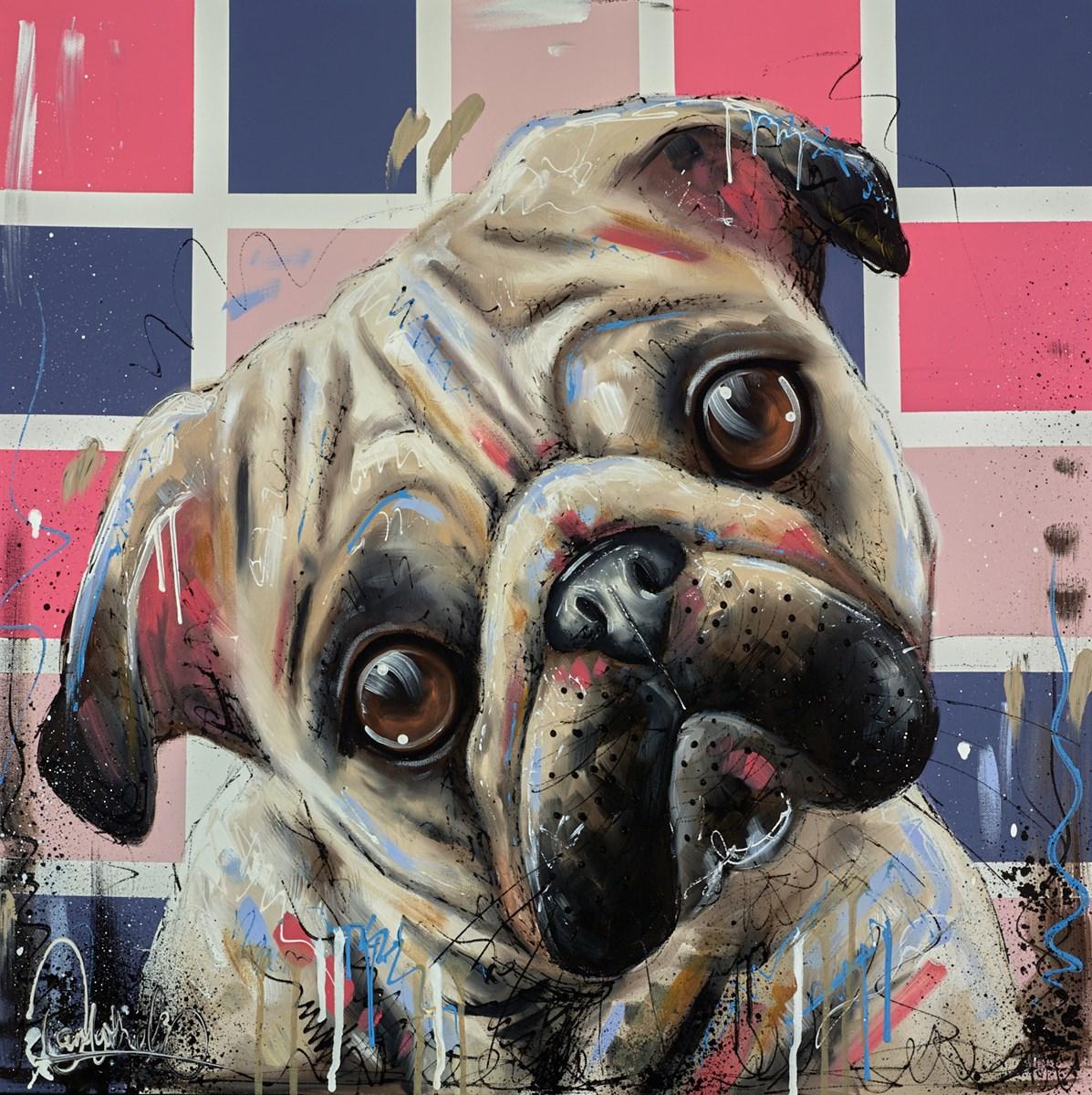 Pug Life III